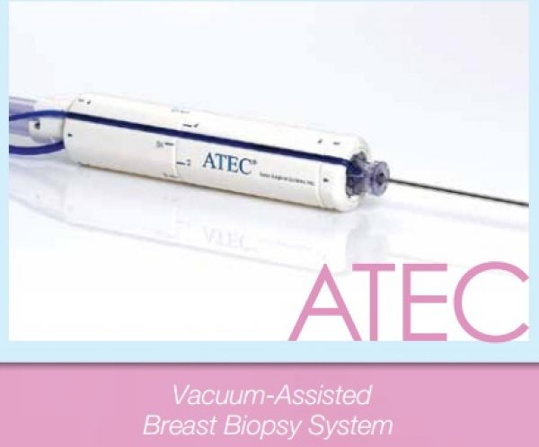 Stereotactic Breast Biopsy Systems - Siemens