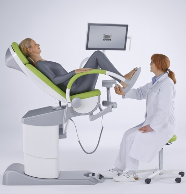 Exam Couch Medi Matic 115 Examination And Treatment