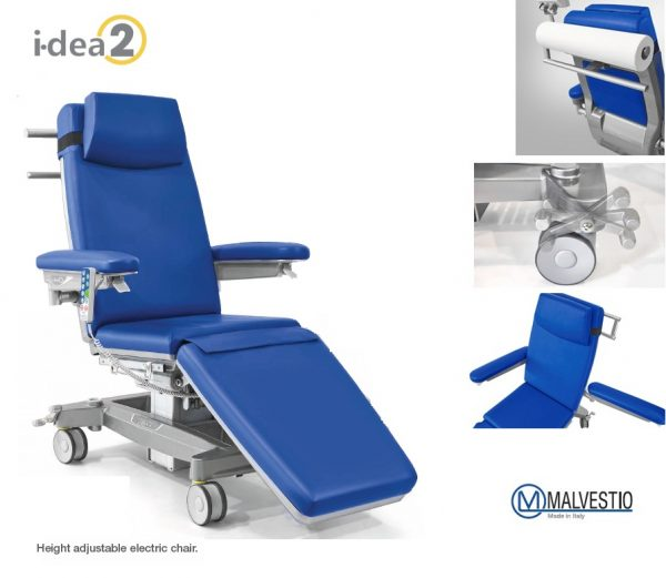 Treatment chairs Product categories – Treatment Chair
